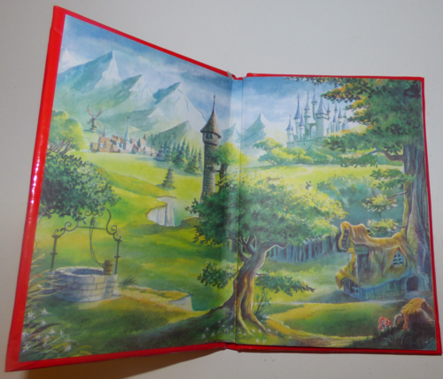 Little red riding hood books 2