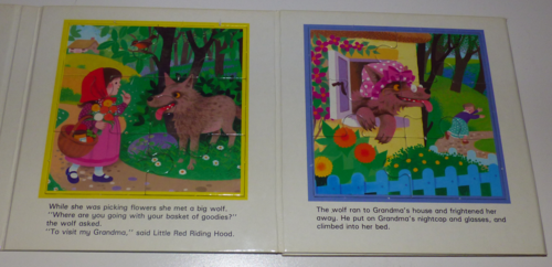 Little red riding hood books 22