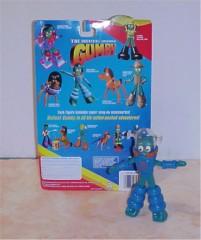 Gumby robot superflex