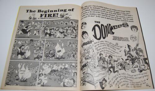Gumby cracked magazine sept 1987 6