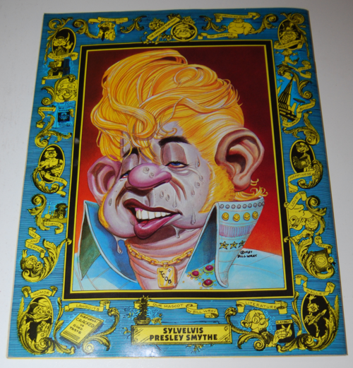 Gumby cracked magazine sept 1987 11