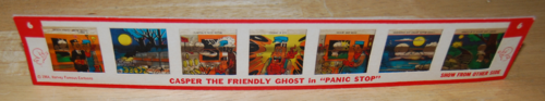 Kenner give a show projector casper slide