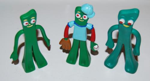 Prema gumby toys