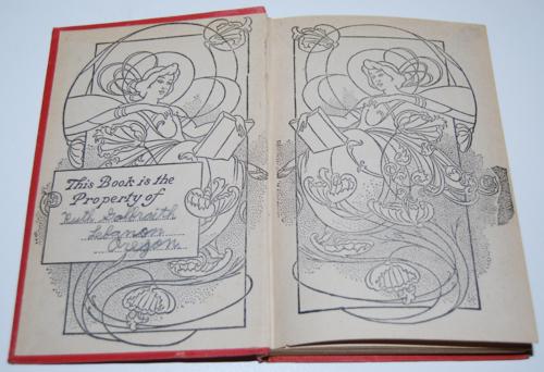 Alice's adventures in wonderland ny book co 1911 1