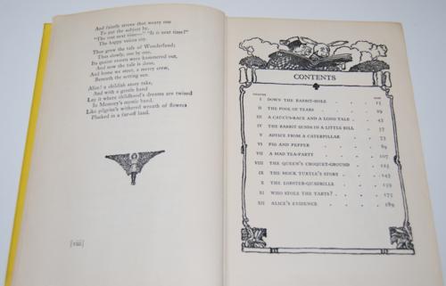 Alice in wonderland jr deluxe edition 2