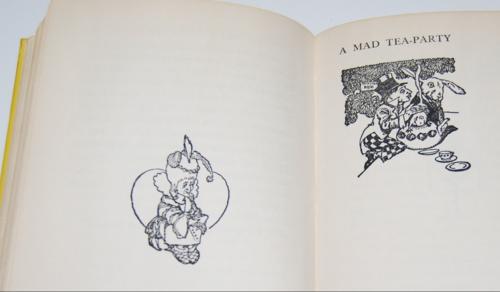 Alice in wonderland jr deluxe edition 3