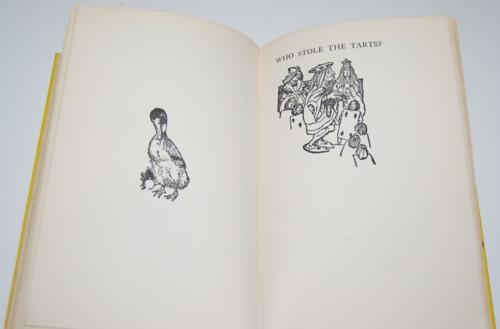 Alice in wonderland jr deluxe edition 6