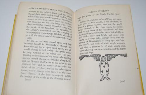 Alice in wonderland jr deluxe edition 7