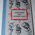 Through the looking glass jr deluxe edition