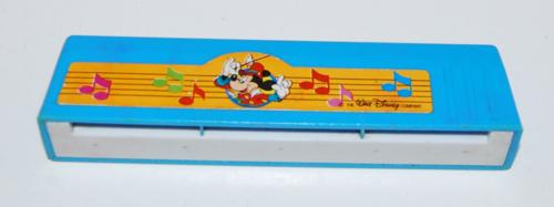 Disney harmonica 1