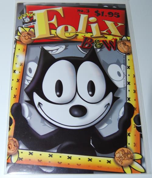 Felix b&w comic 3