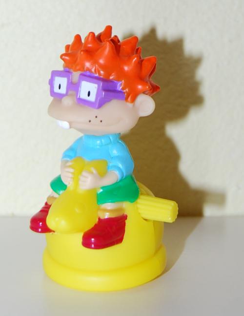 Rugrats toys bk 1998 2