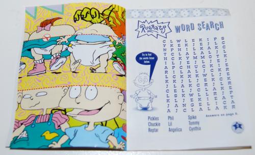 Rugrats toys bk 1998 12
