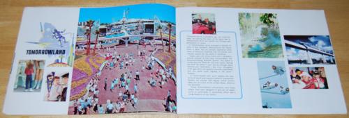 Vintage disneyland guide 6