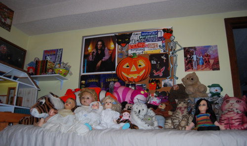 Toy room 2015