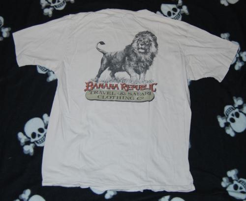 Vintage t shirts 3