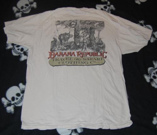 Vintage t shirts 1