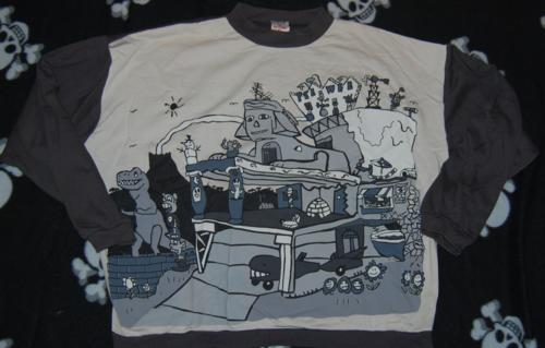 Vintage t shirts 10