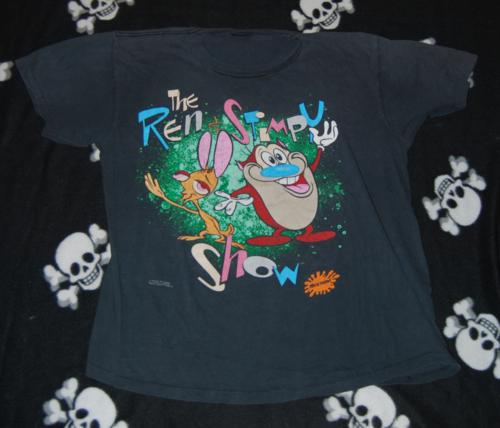 Vintage t shirts 11