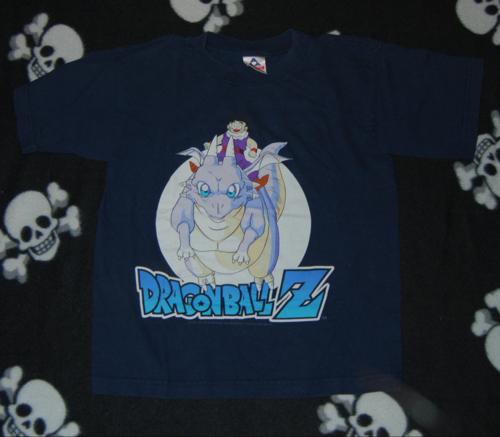 Anime shirts 2