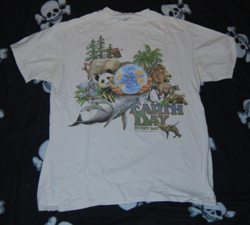 Vintage t shirts 6