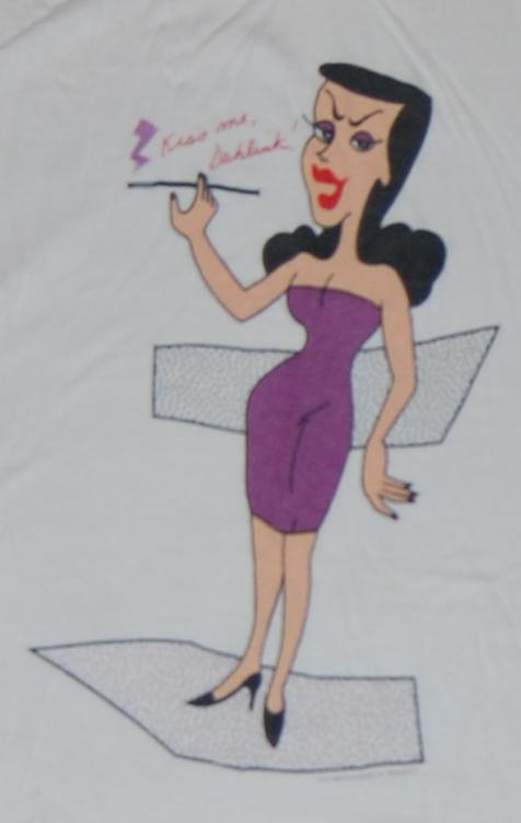 Vintage t shirts 5
