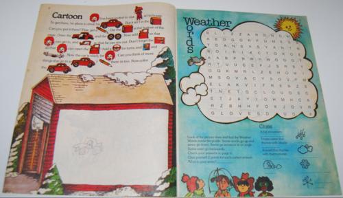 Mcdonaldland fun times 1980 1