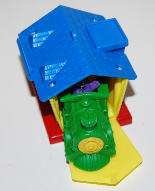 Mcdonalds happy meal toys 7