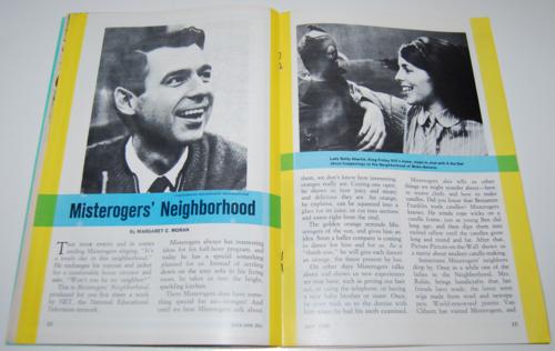 Jack & jill july 1969 3