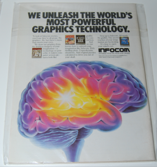 Twilight zone magazine 1982 9x
