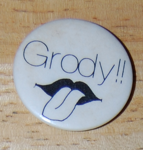 Valley girl buttons 3