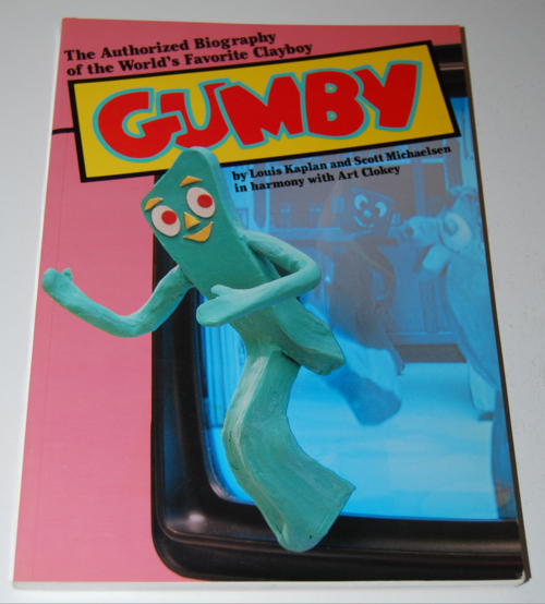 Gumby  the biography