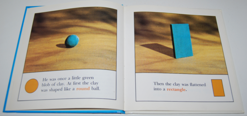 The gumby book of shapes 2