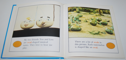 The gumby book of shapes 8