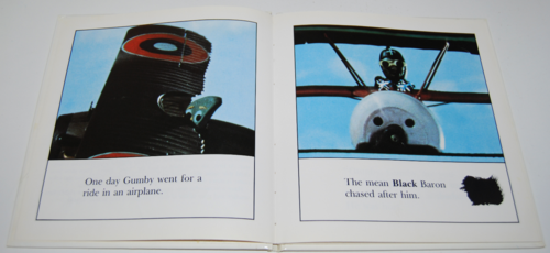 The gumby book of colors 4