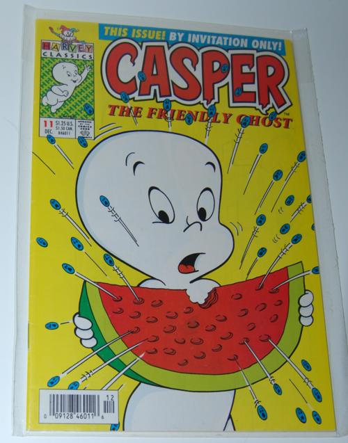 Casper comic 5