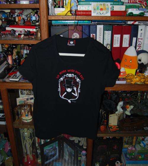 T shirts emily strange 5