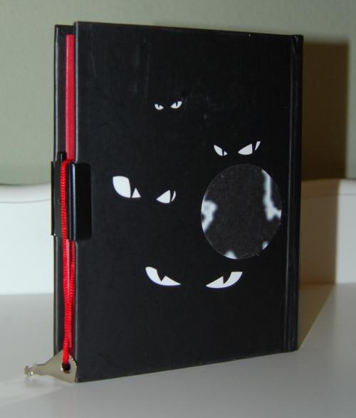 Emily strange diary 2