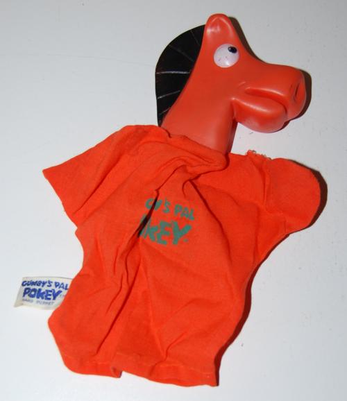 Lakeside pokey puppet