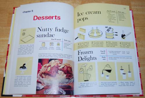 Better homes & garden jr cookbook 7