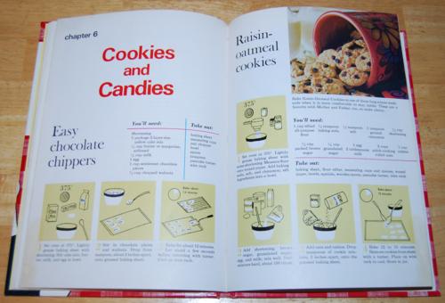 Better homes & garden jr cookbook 8