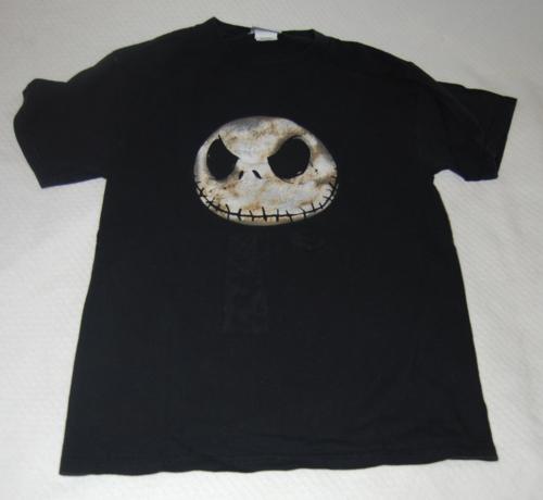 T shirts nightmare before xmas 4