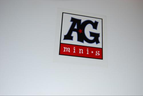Ag minis illumarooms