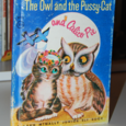 The owl & the pussycat
