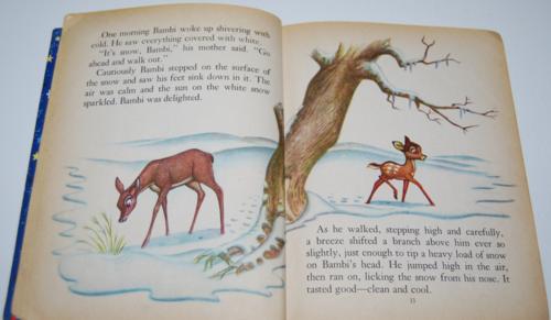 Walt disney storytime giant little golden book 4