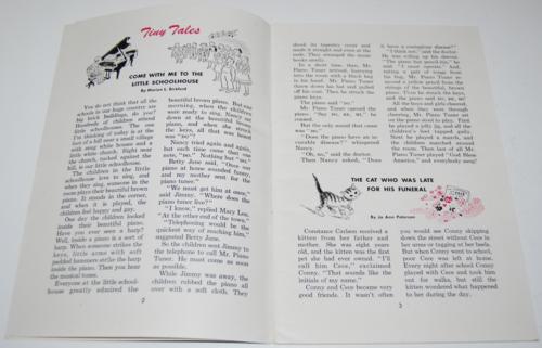Jack & jill magazine february 1946 2