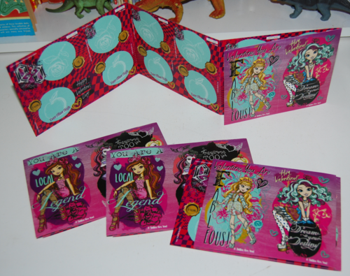 Ever after high valentines 2016 5