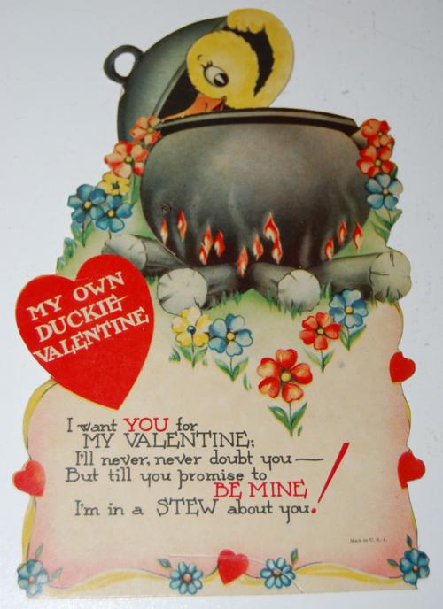 Vintage valentines 4