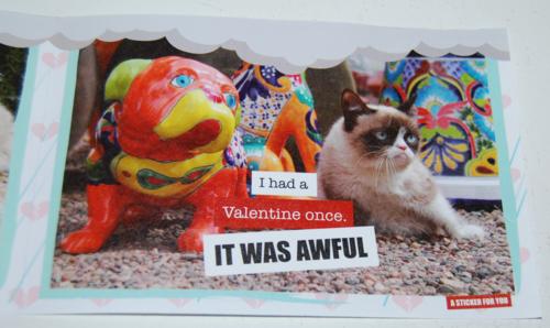 Grumpy cat valentines 5
