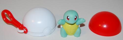 Pokemon burger king toys 8